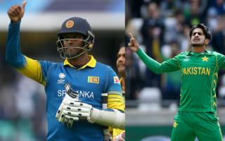 Sri Lanka v Pakistan: Everything you need to know