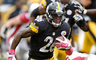 Le'Veon Bell 'not worried' about contract status