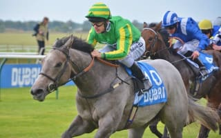 Worthless horse wins a fortune in prize money