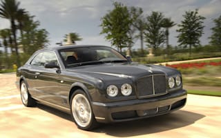 Sultan stops sons from going to court over who gets the keys to the Bentley