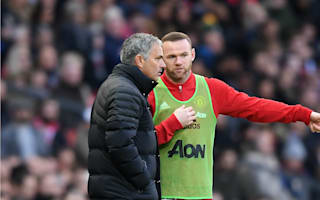 Pace key to Mourinho's dropping of Rooney
