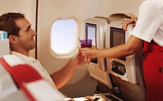 Silliest ever airline passenger requests