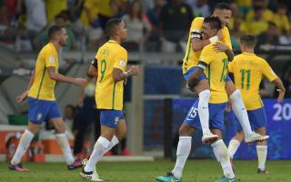 Cafu: Resurgent Brazil can challenge world's best