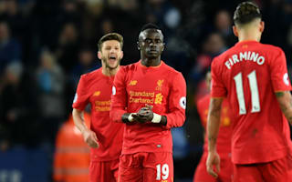 Liverpool need a Roy Keane - Thompson demands big spending to replace spine