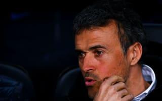 Bartomeu promises 'super coach' to succeed Luis Enrique