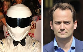 Collins was SAS instructor before he became the Stig