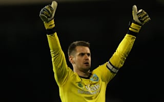 Heaton replaces Hart in England squad