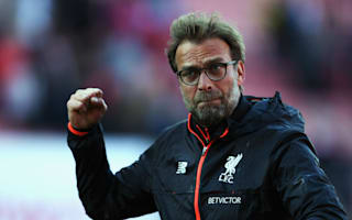 He saved our life! - Klopp lauds Liverpool hero Mignolet