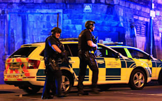 In pictures: Manchester Arena blast