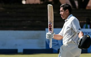 Black Caps on course to win second Test