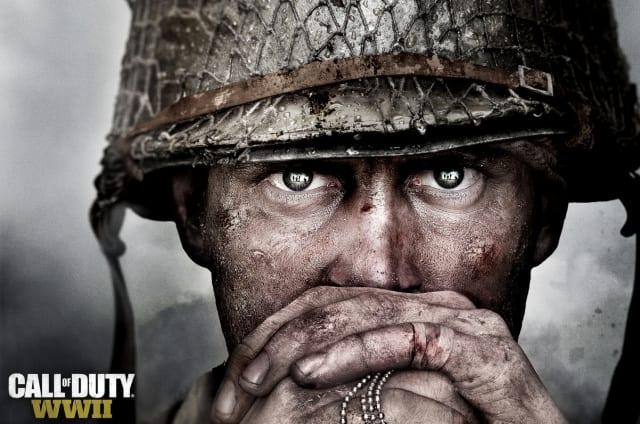 Los rumores eran ciertos: 'Call of Duty' vuelve a la Segunda Guerra Mundial