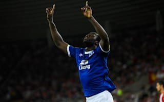 Lukaku: I must be a serial killer in attack