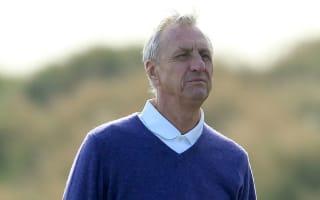 Cruyff quits as Ajax advisor