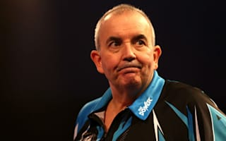 Taylor to retire from PDC circuit