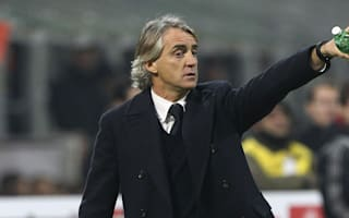 Mancini not giving up on Champions League dream