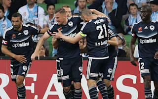 A-League Review: Rojas stars as Victory thrash Mariners