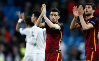 Florenzi bemoans wasted Roma opportunities