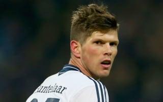 Huntelaar injury blow for Schalke