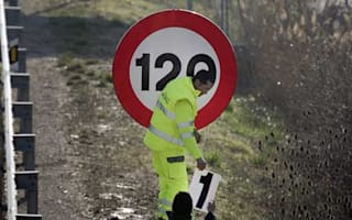 Spanish speed limits cut due to high oil prices