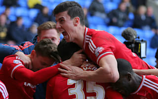 Football League Review: Middlesbrough, Burnley win to lead Championship