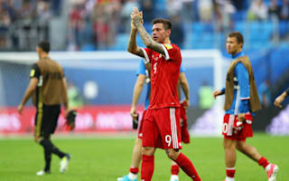 Smolov: Russia don't need Ronaldo