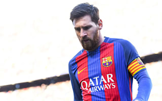 Messi vows to stay at Barcelona 'for as long as they want me'