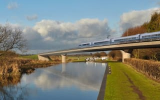 Church joins battle against HS2 in row over burial sites
