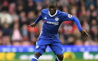 Kante one of world's best, says Deschamps