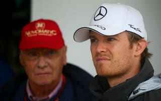 Mercedes to name Rosberg's replacement soon - Lauda
