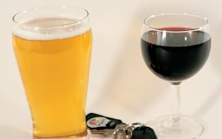 Britain's drink-driving limit set to be lowered