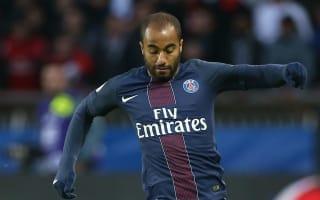 Lucas demands action after Bastia fan trouble