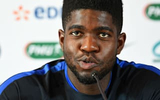 Umtiti has 'exclusive agreement' to join Barcelona