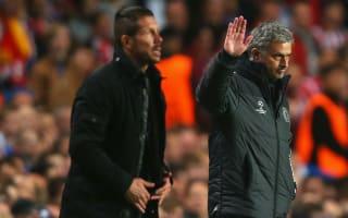 Simeone and Mourinho are killing football - Ben Arfa takes aim at star coaches and Ronaldo