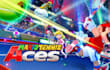 Ve encordando la raqueta: Mario Tennis Aces llegará a Switch el 22 de junio