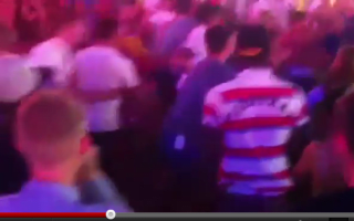 Car mows down group of Brits on holiday in Magaluf
