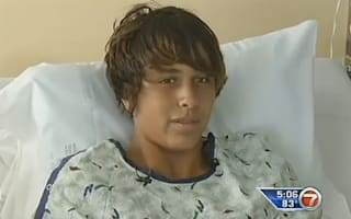 Teen surfer attacked by shark in Florida said it was 'pretty cool'