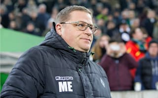 Eberl commits to Gladbach to end Bayern Munich speculation