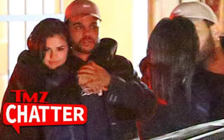 Wait, what? Selena Gomez and The Weeknd are 'dating'