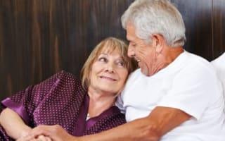 Sex is bad for older men, says heart study