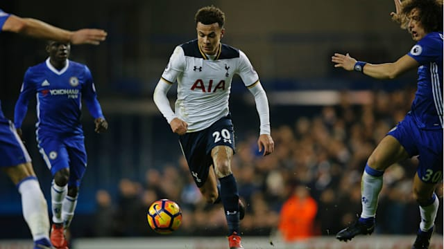 Tottenham unlikely to offer Alli new contract - Pochettino