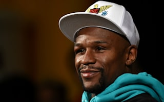 Khan fight would not make business sense for Mayweather