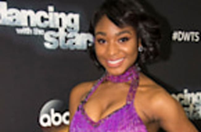 'DWTS': Normani Kordei Delivers Flawless Freestyle Routine After Suffering Ankle Injury
