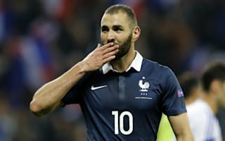 Deschamps open to Benzema France return