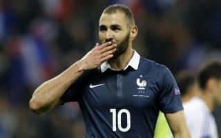 Deschamps free to pick Benzema, Le Graet reveals