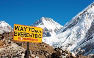 Tallest mountain on earth isn't Everest