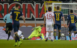 Augsburg 2 RB Leipzig 2: Hinteregger frustrates title candidates