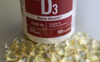 Link discovered between 'sunshine vitamin' deficiency and MS