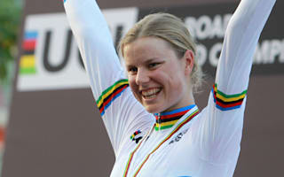 Dideriksen pips Wild to road race world title