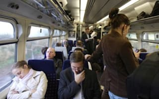 Which? train survey finds services lacking