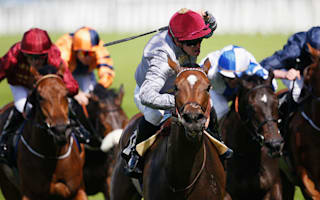 Qemah crowned in Coronation Stakes at Royal Ascot